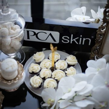 PCA Skin Chemical Peels
